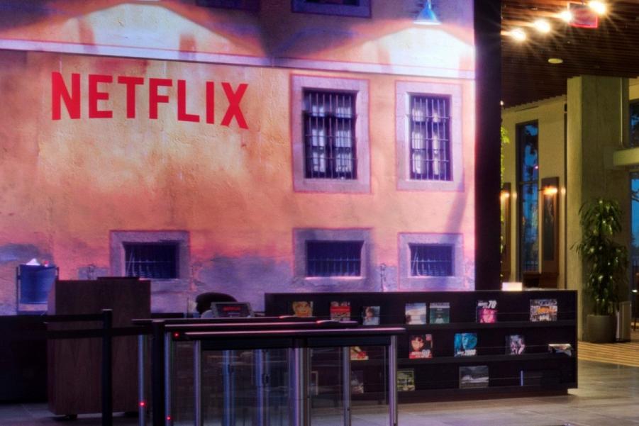 Netflix Hires Ex-BBC Studios Exec to Head U.K. Production