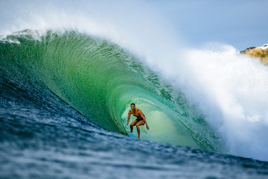 Apple TV+ Orders World Surf League Docuseries