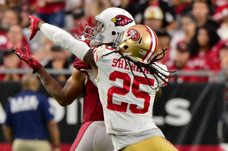 NFL: Arizona Cardinals vs. S.F. 49ers Most-Exclusively Streamed Football Game