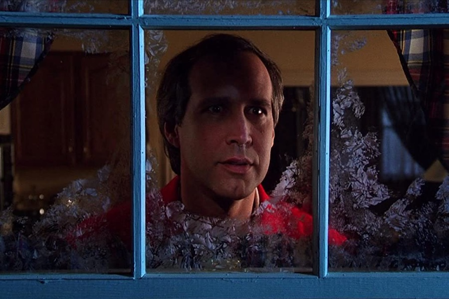 'National Lampoon's Christmas Vacation,' 'Elf' Top Favorite Holiday Films in Redbox Customer Survey