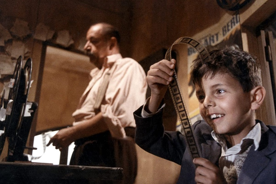 'Cinema Paradiso' and 'Tremors' on 4K Among Arrow Titles Available on Disc From MVD