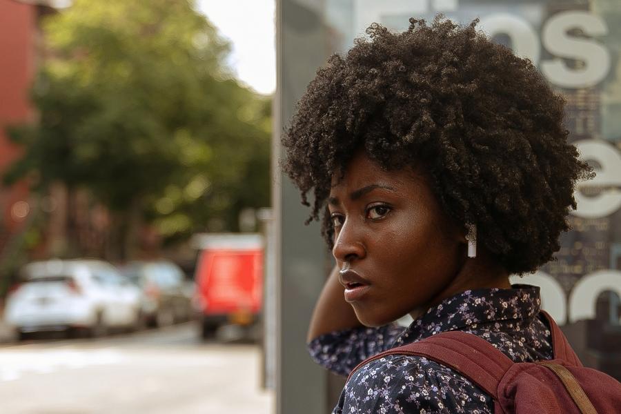 Talent Talk: Ekwa Msangi's 'Farewell Amor,' An Ode to Second Chances