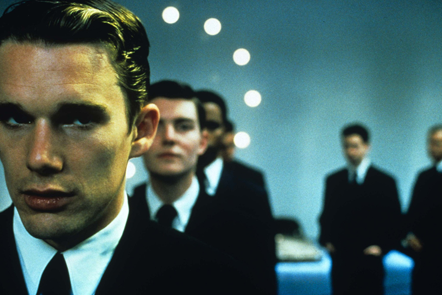 Sony Releasing 'Gattaca' 4K Ultra HD Steelbook March 23