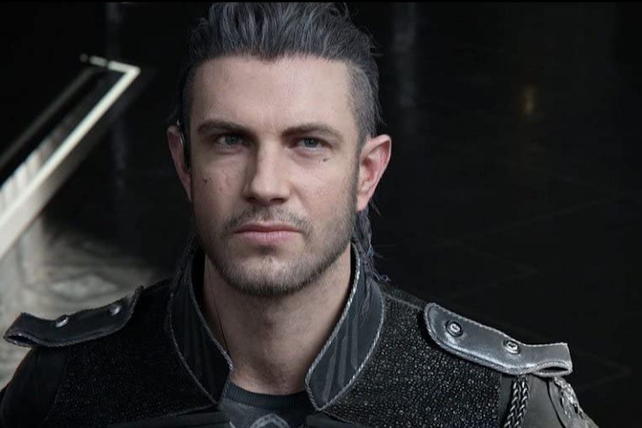 'Kingsglaive: Final Fantasy XV' Coming to 4K UHD March 30 From Sony