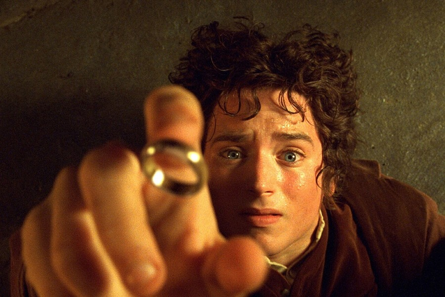 'Lord of the Rings Trilogy' Journeys to Top of 'Watched at Home' Chart