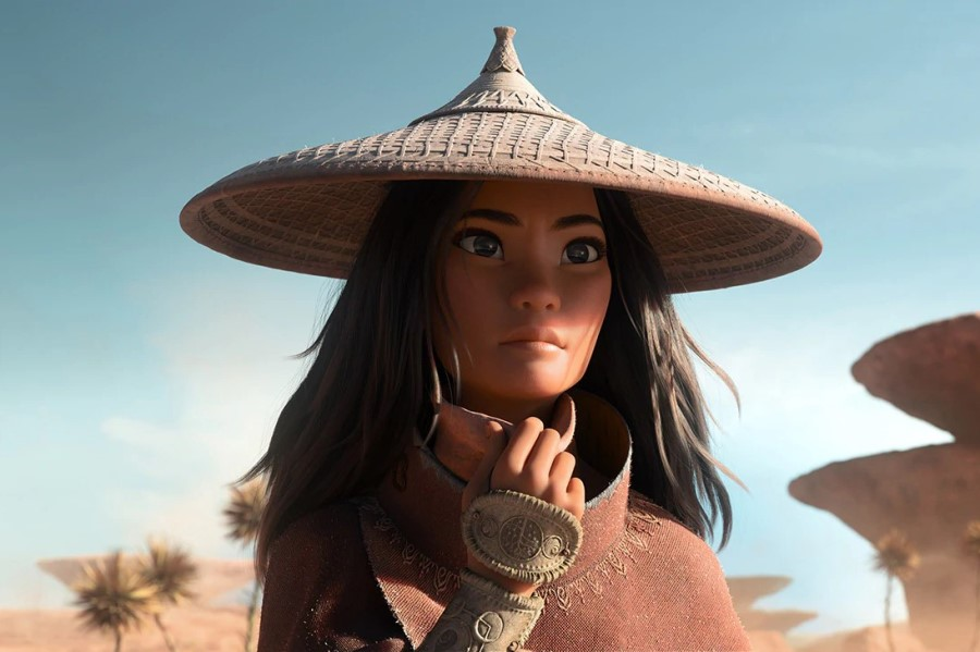 Disney's 'Raya and the Last Dragon' Tops Biggest Pandemic Weekend Box Office Since Christmas