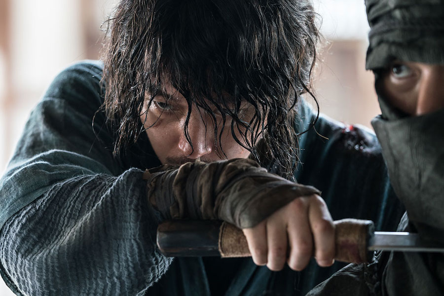 Korean Epic 'The Swordsman' Bows on Digital and Disc Feb. 16