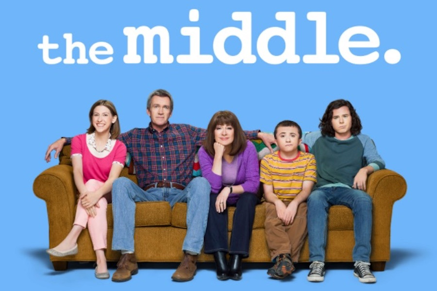HBO Max Picks Up Exclusive SVOD Rights to 'The Middle'