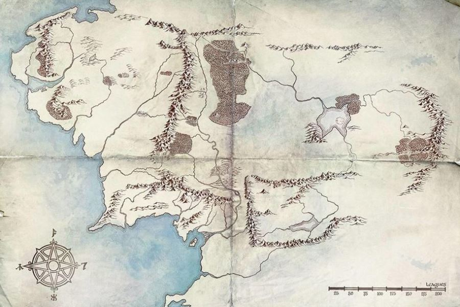 Amazon Studios Announces Additional Cast Members for 'The Lord of the Rings' TV Series