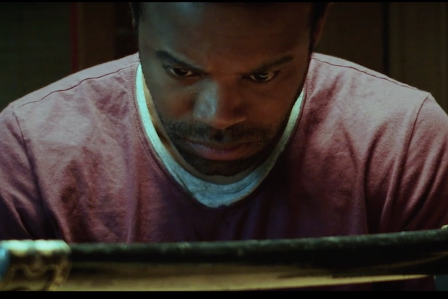 Crime Thriller 'Coming From Insanity' Heading to Digital and On Demand Jan. 12 From Level 33