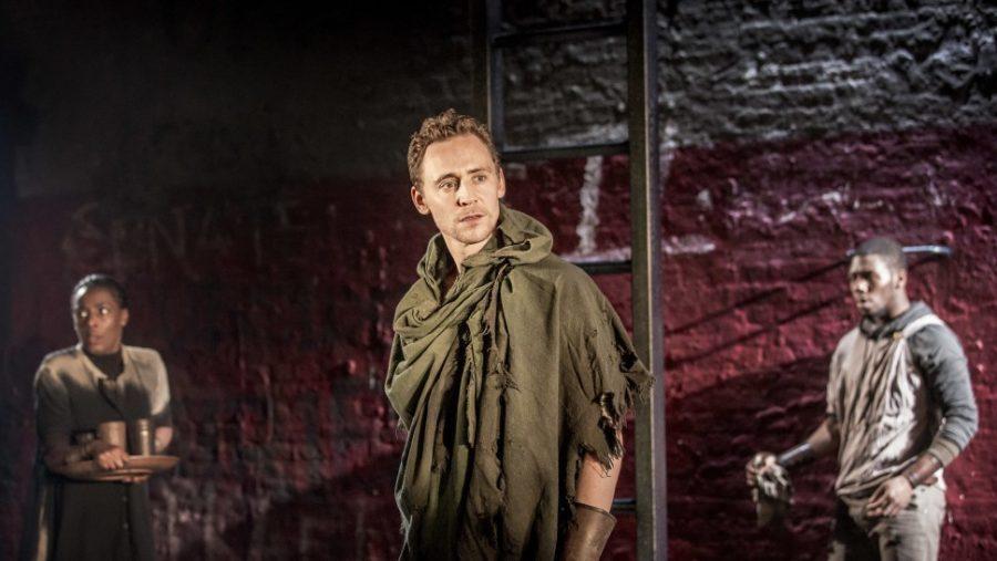 London's National Theatre Launches SVOD Platform