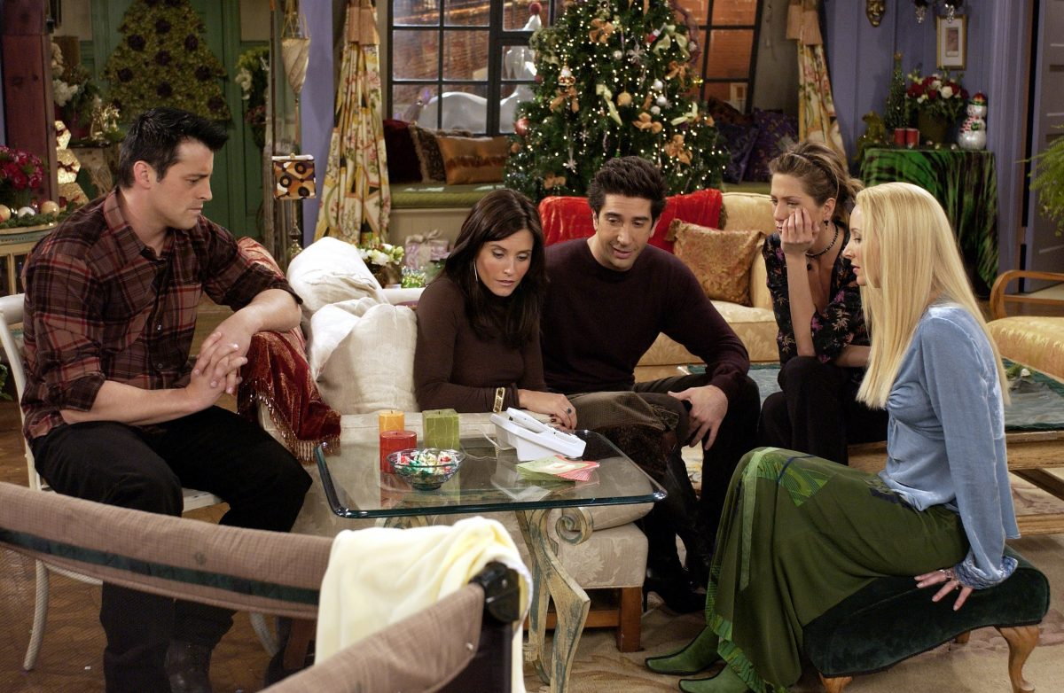 WarnerMedia's TNT, TBS, truTV Up Marathon Holiday Programming, Including 'Friends,' 'Seinfeld,' 'The Big Bang Theory' Episodes
