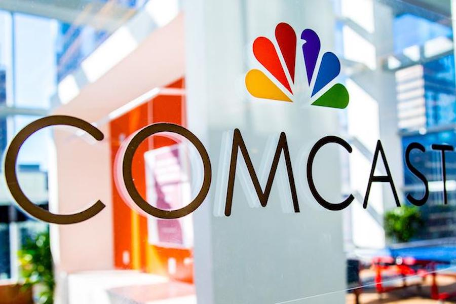 Comcast CEO Brian Roberts: Peacock Second-Fastest Growing Brand During the Pandemic