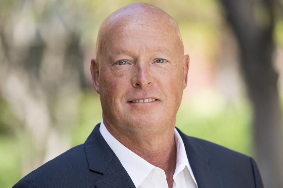 Disney CEO Bob Chapek Calls for National Unity Following Capitol Siege