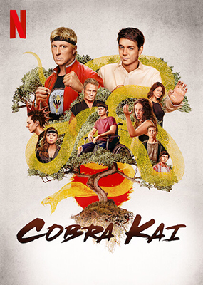 Cobra Kai: Season 3