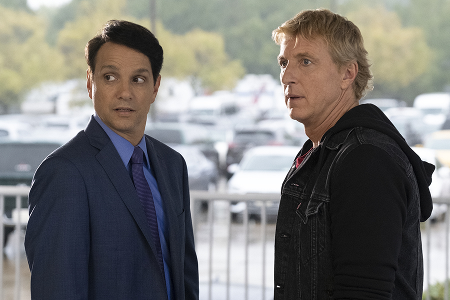 'Cobra Kai' Tops Parrot's Digital Originals Chart for Fifth Week; 'WandaVision' Climbs to No. 3
