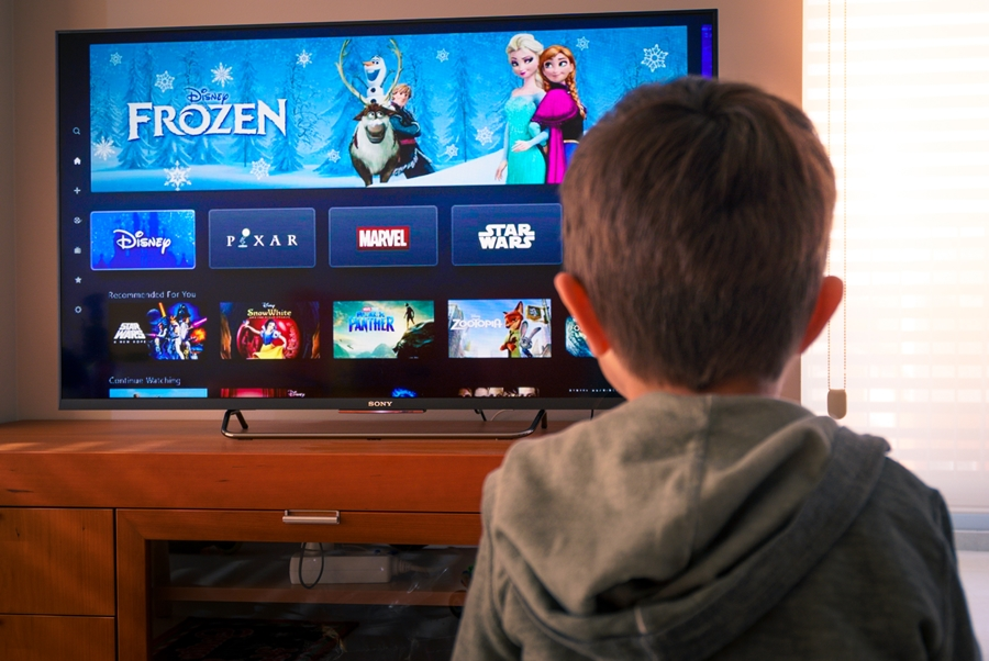 Report: Disney+ a Hit Among Swedish Families With Children