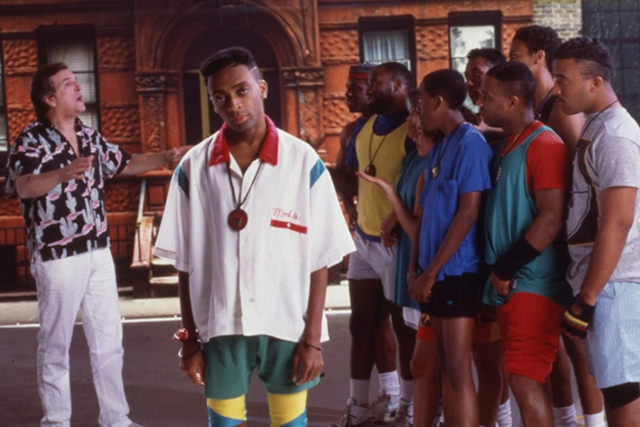 Spike Lee's 'Do the Right Thing' Due on 4K Ultra HD Feb. 2