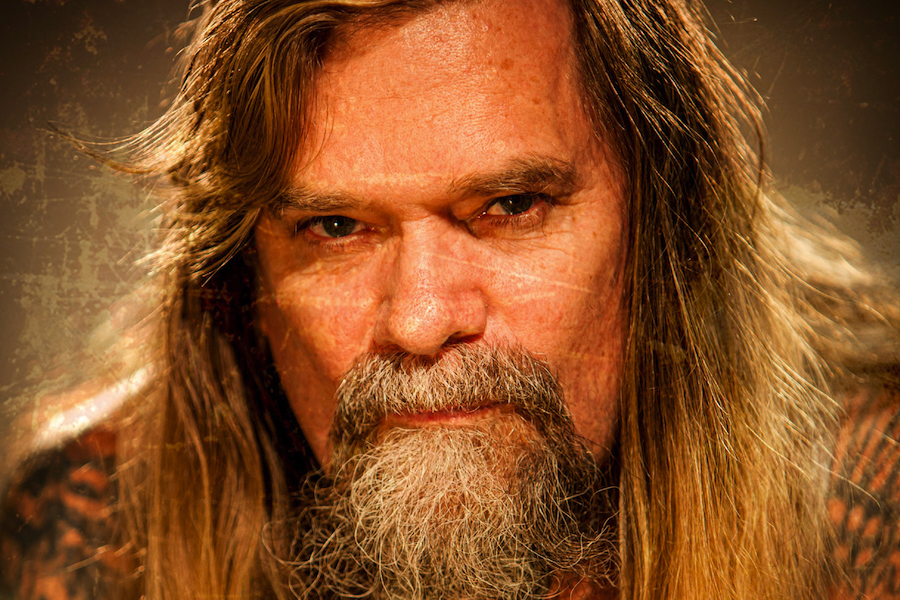 Music Doc 'Mean Man: The Story of Chris Holmes' Due on Disc Jan. 15 From MVD