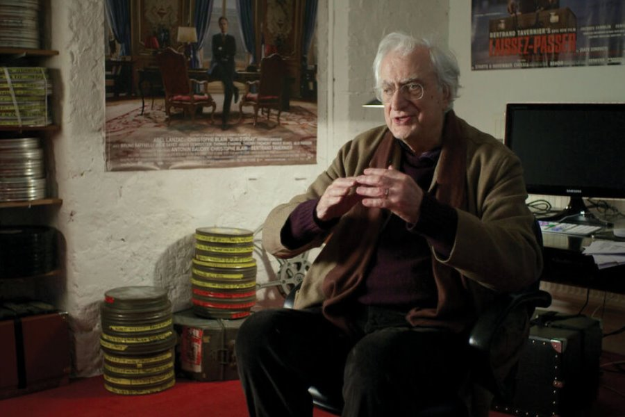 'Journeys Through French Cinema' Gets March 30 Blu-ray Disc Release Date