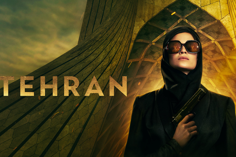 Apple TV+ Renews 'Tehran' for Second Season
