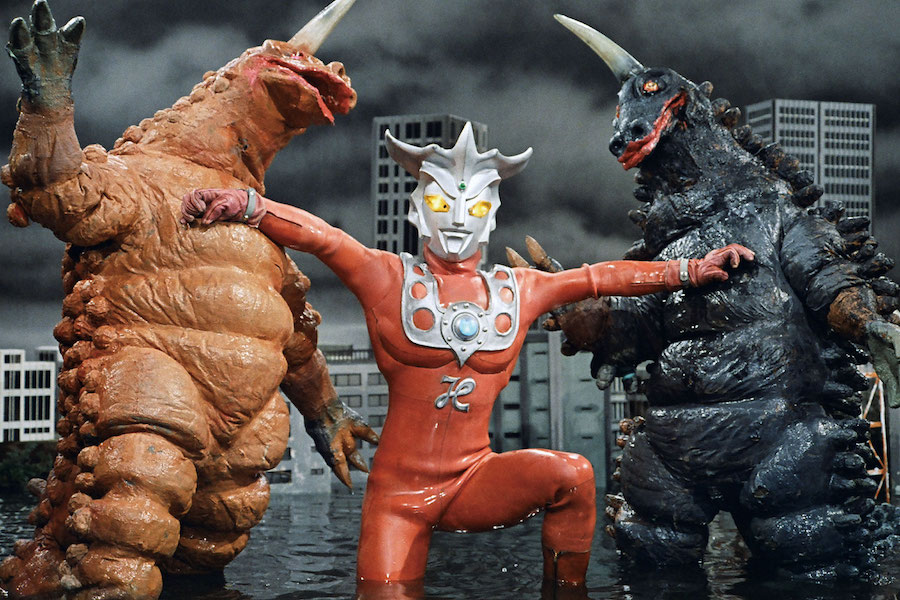 'Ultraman Leo' Coming to Blu-ray April 13 From Mill Creek