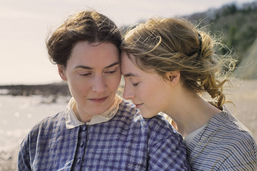Universal Sets Jan. 12 Home Release for Kate Winslet Starrer 'Ammonite'