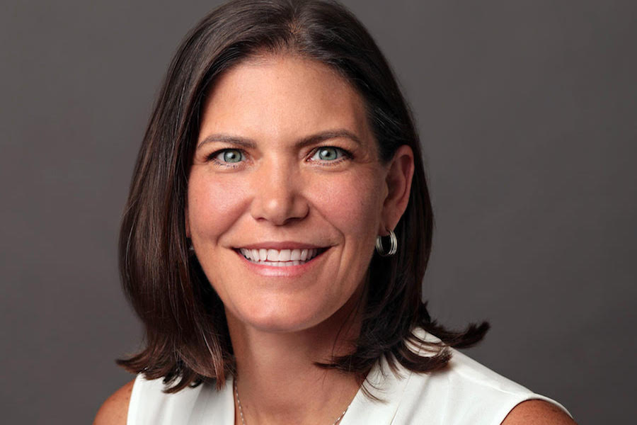 Andrea Downing Promoted to President of PBS Distribution