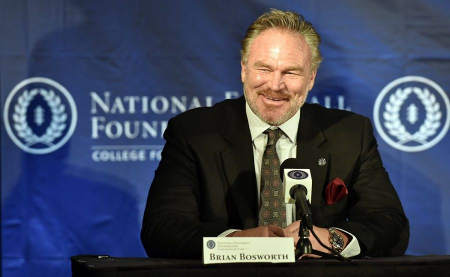 Crackle to Bow College Football Doc Hosted by Brian Bosworth