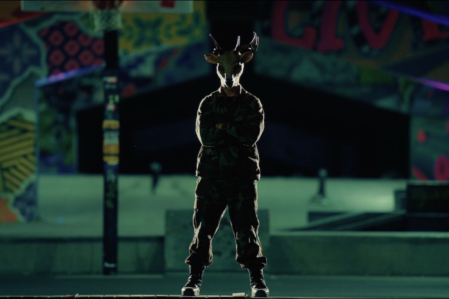 Cyber-Thriller 'Dark Web: Cicada 3301' Uploading to Digital March 12, Disc March 16