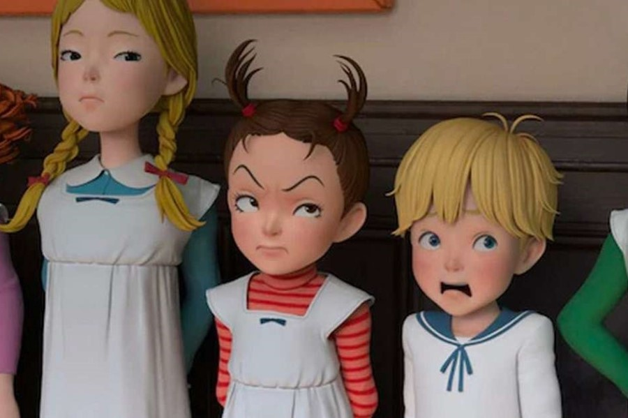 'Earwig and the Witch' Bows on Digital in March, Blu-ray Disc and DVD in April