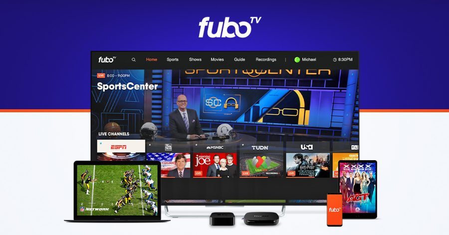 Comcast Discloses 9.3% Stake in Fubo TV