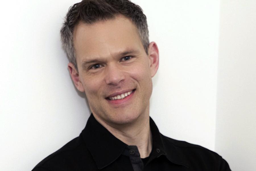 OTT.X Promotes Eric Hanson to EVP