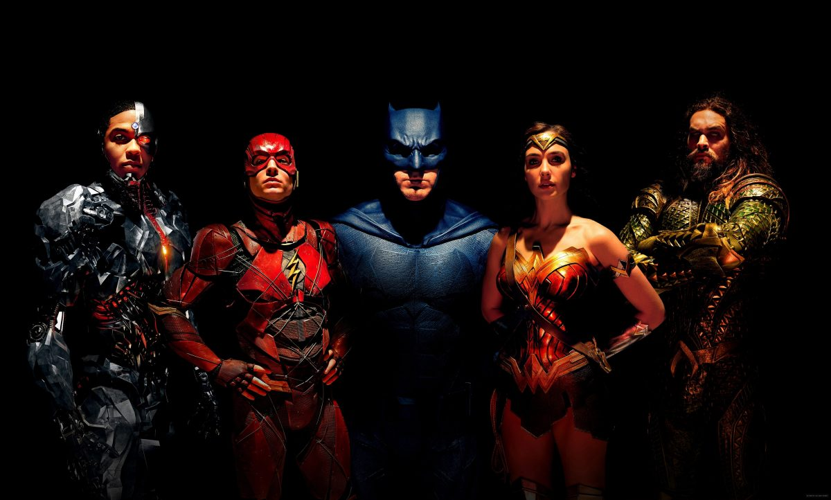 Director Zack Snyder's 'Justice League' Movie Cut Streaming on HBO Max March 18