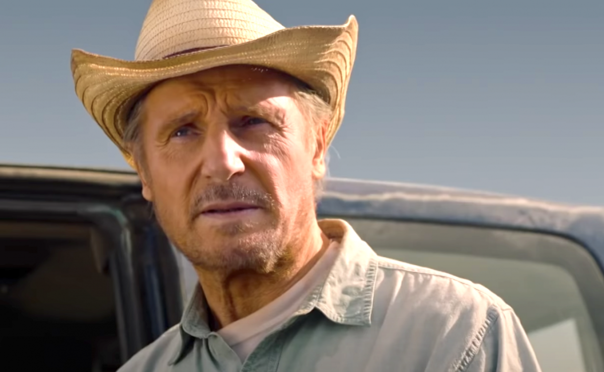 Liam Neeson Continues Pandemic Box Office Run with 'The Marksman'