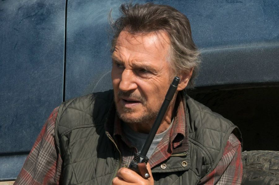 Liam Neeson Actioner 'The Marksman' Shooting to Digital April 27, Disc May 11