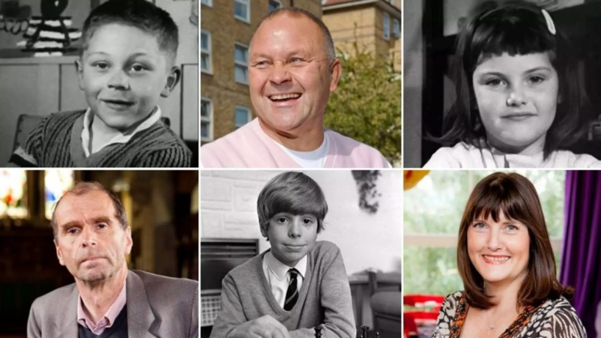 BritBox Streaming New 'Up' Installment Showcasing Lives of 14 Brits Since 1964