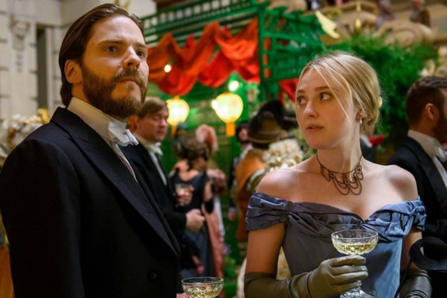 'The Alienist: Angel of Darkness' Arriving on Blu-ray and DVD May 18
