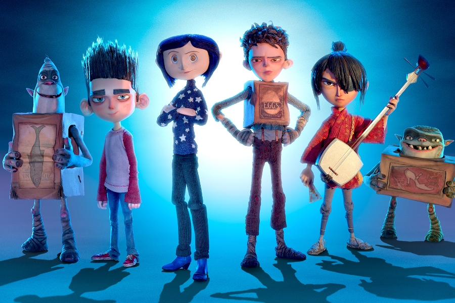 Shout! Factory Cuts Deal for Four Laika Films, Including 'Coraline'