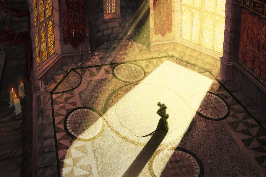 Netflix Picks Up Screen Rights to 'Redwall' Children's Book Series