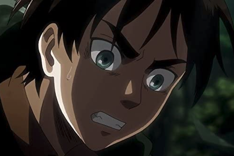 'Attack on Titan' Top Binge on TV Time Chart