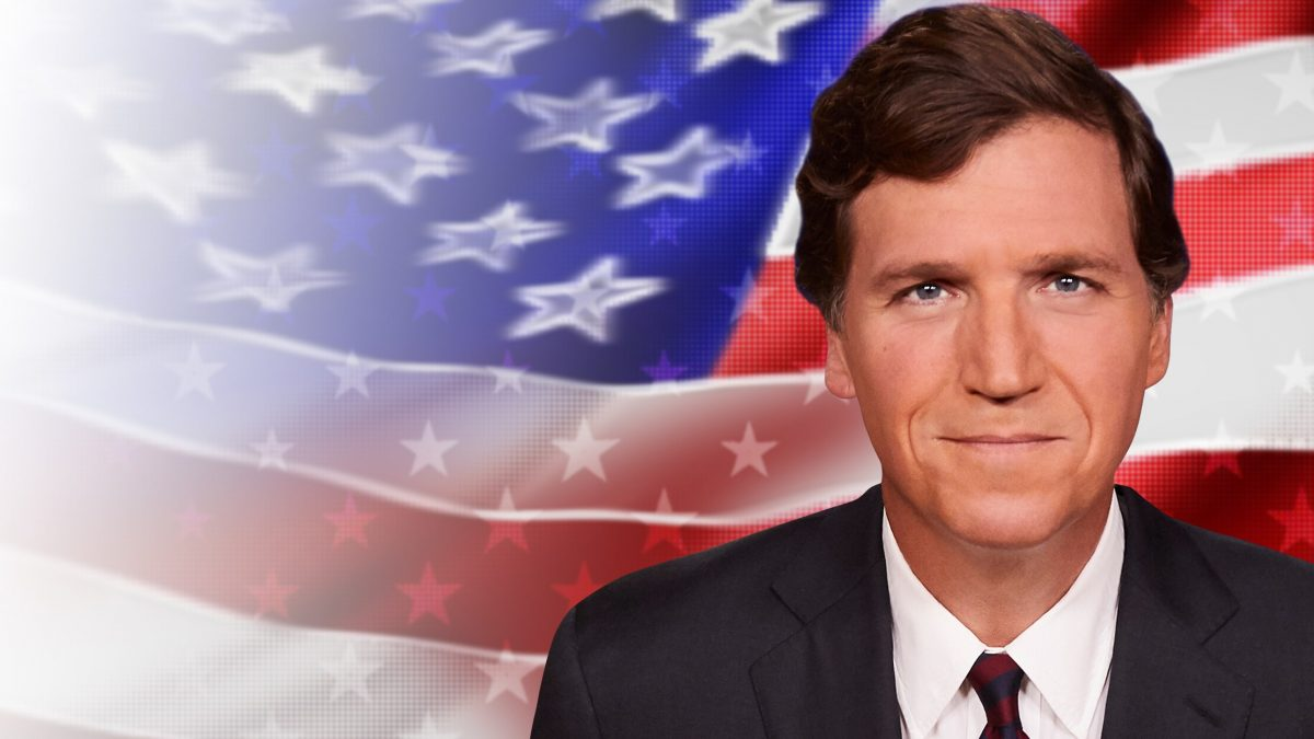 Fox Nation Streaming Service Inks Deal With Tucker Carlson