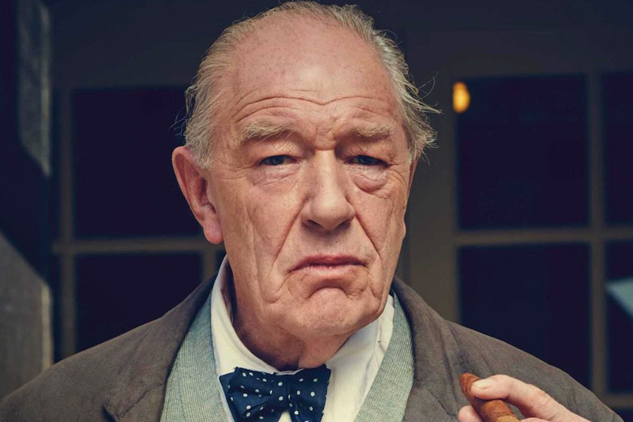 'Churchill's Secret,' Four 'Walter Presents' Series Heading to PBS Masterpiece Prime Video Channel in March