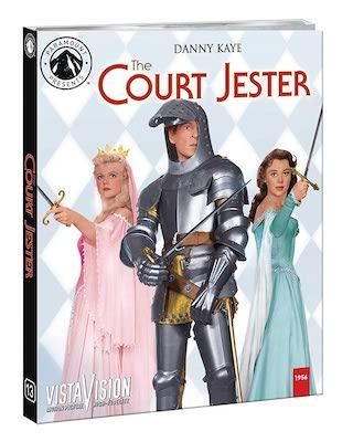 court jester bd