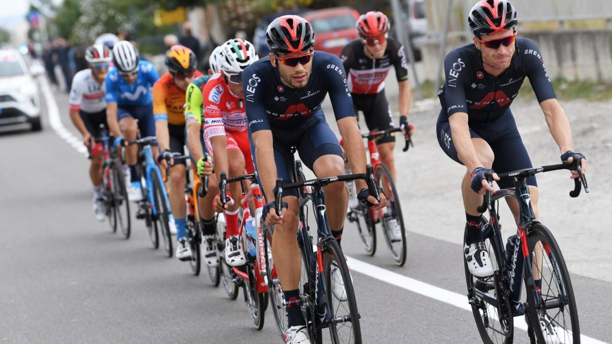 Discovery+ Streaming Service Acquires Euro Bicycle Racing Rights