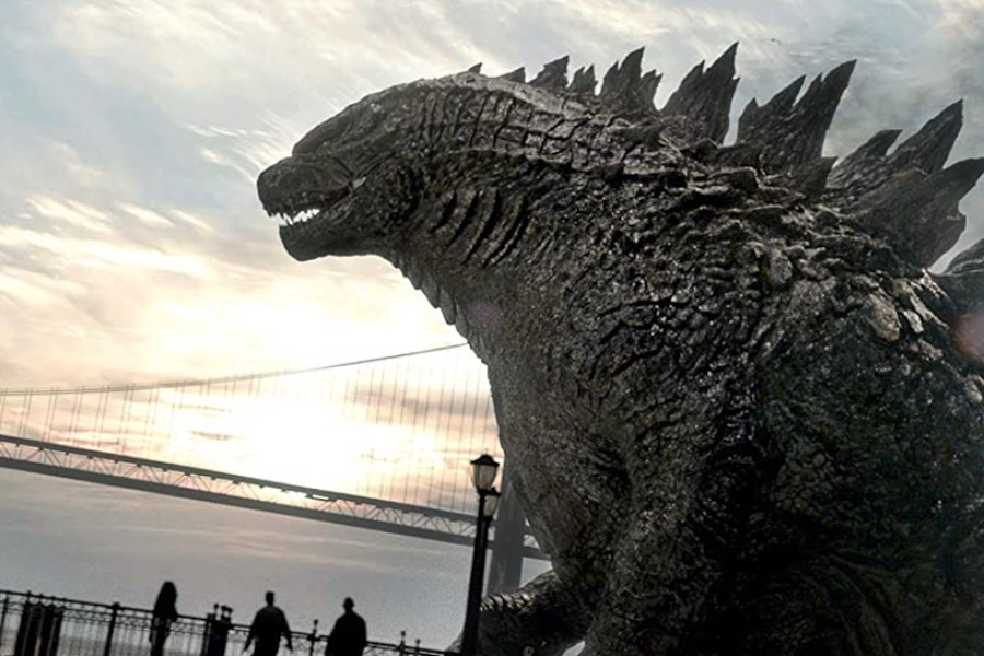 2014 Epic 'Godzilla' Due on 4K Disc and Digital March 23