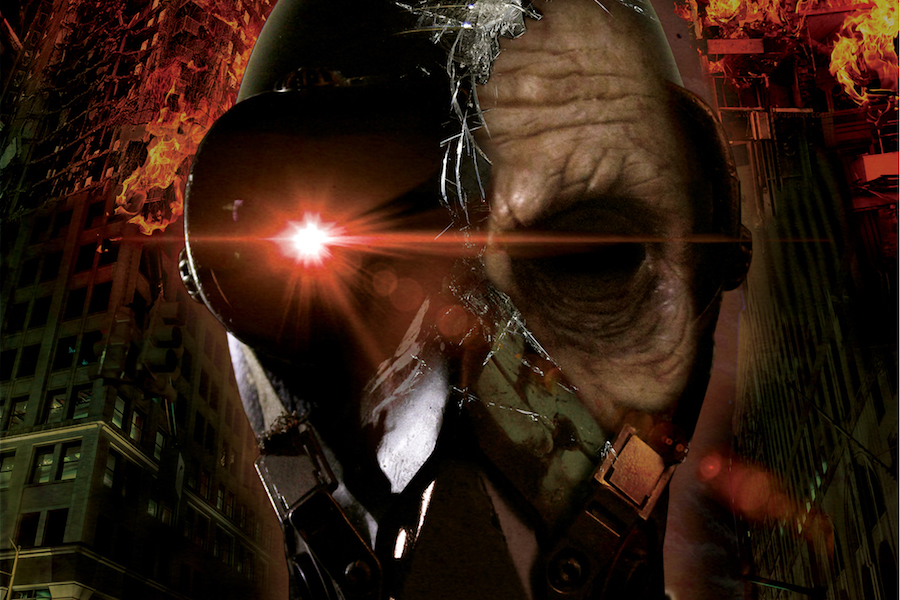 Zombie Film 'Legion of the Night' Available on DVD From MVD