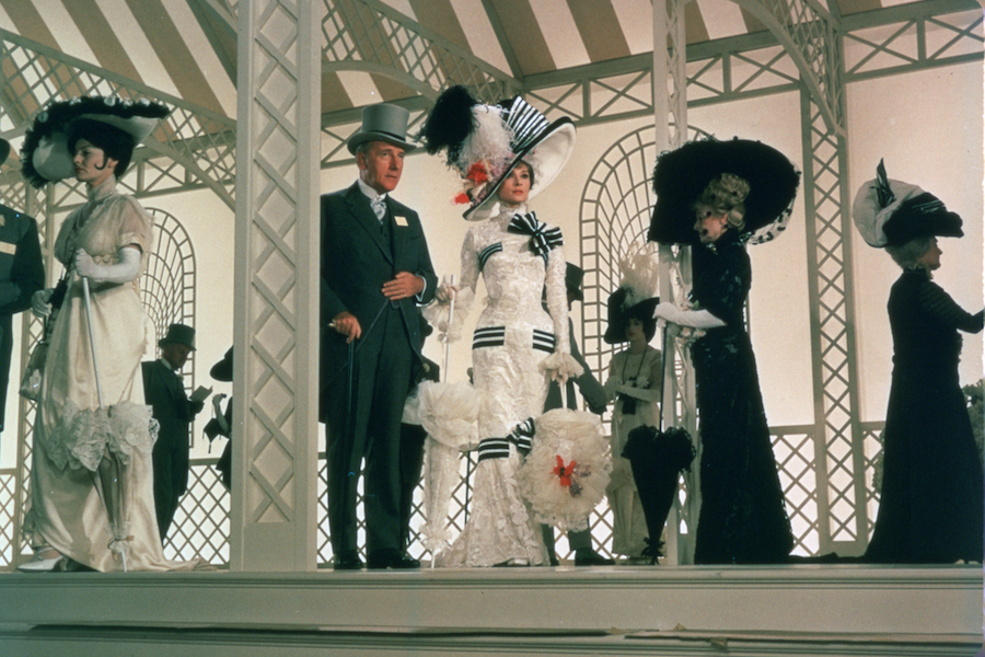 Classic Musical 'My Fair Lady' Heading to 4K Ultra HD May 25