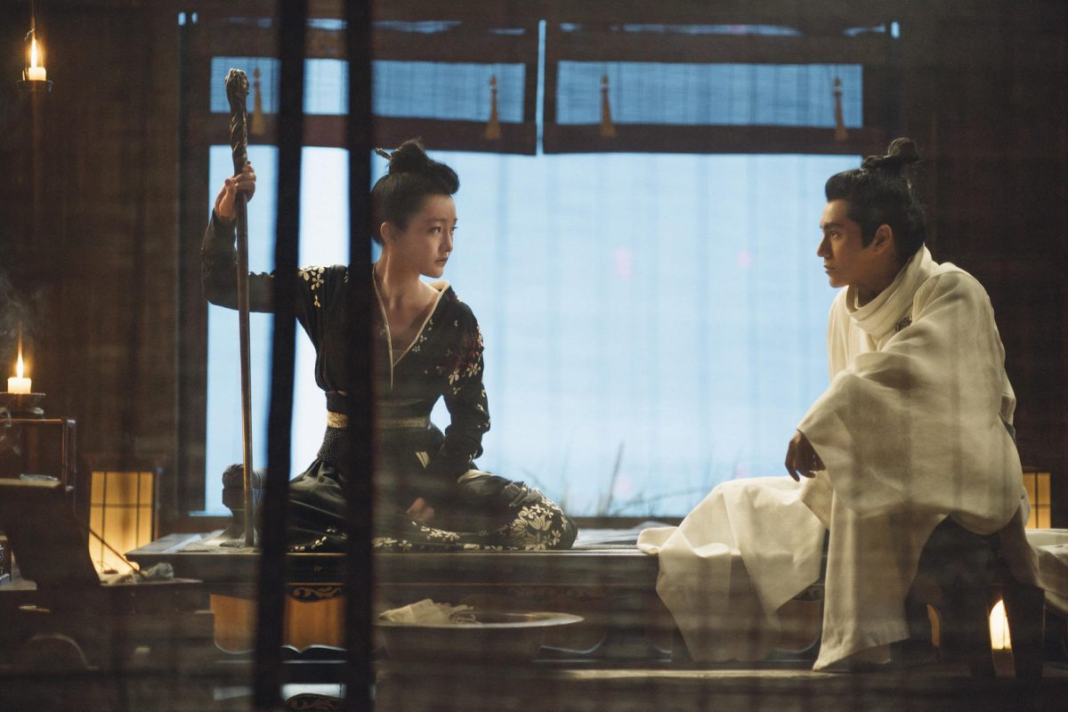 Netflix Picks Up China's 'The Yin Yang Master'