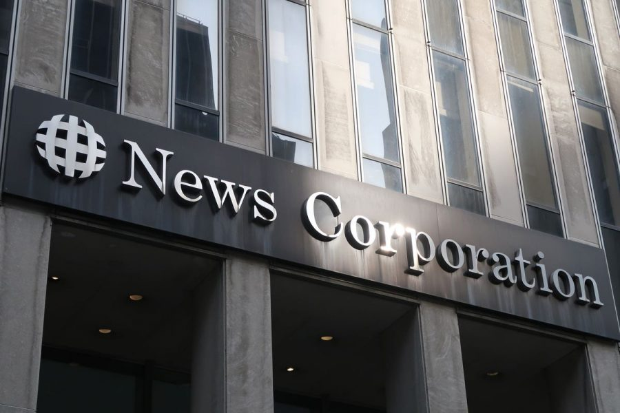 Google Agrees to Pay News Corp. for Content in Landmark Media Boost